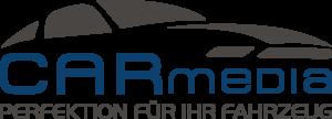 Carmedia Logo